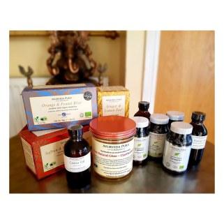 Ayurvedic Liver Cleanse – Deepa Apte