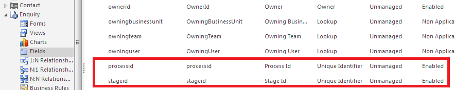Programmatically updating stages/process for Business Process Flow in CRM 2013 (2/4)