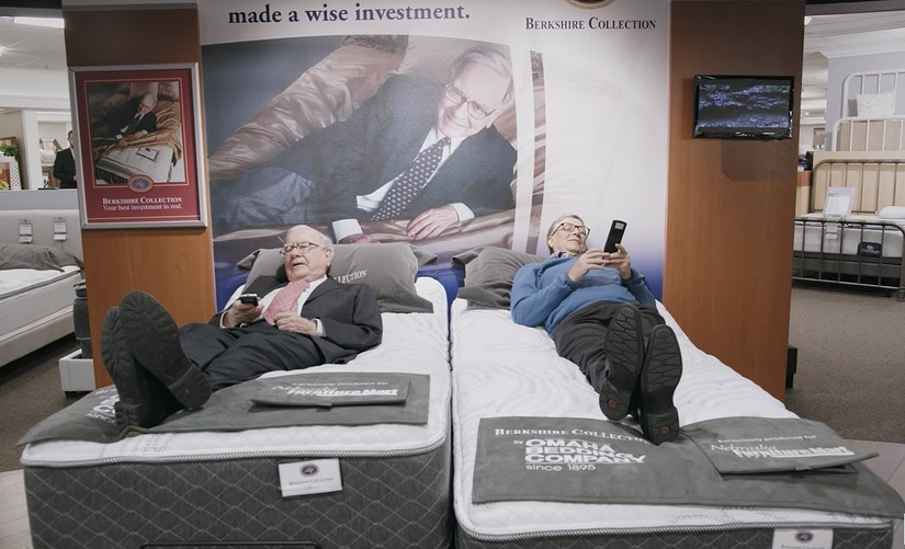The one trait to be successful at almost anything – Warren Buffett and Bill Gates