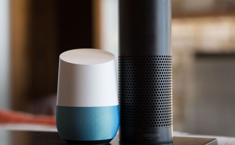 Things I wish Amazon Alexa – echo or Google Assistant did