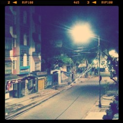 Ballygunge Place (with filter)
