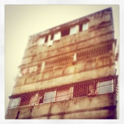 Flat Building (with filter)