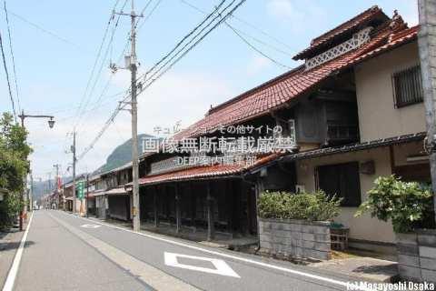 鳥取県若桜町