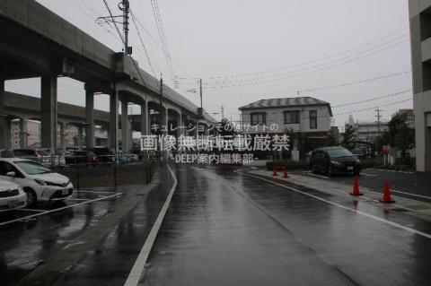 愛知県 春日井市 城北線