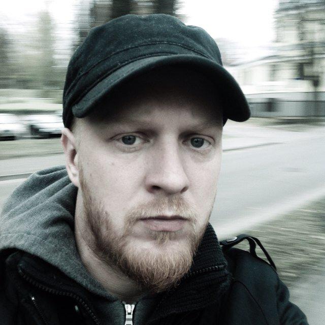 Double Aliens director Uģis Olte