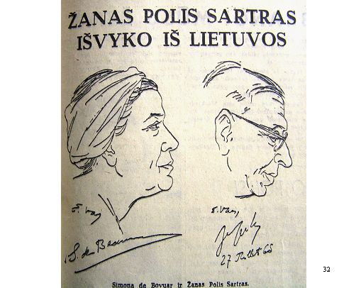 Those Whom I Would Like to Meet Again (Lithuanian Literature Series)