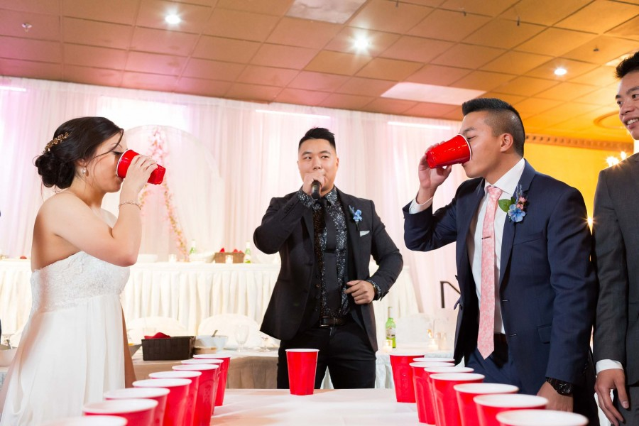 29 Wedding Game Ideas To Keep Your Guests Having Fun
