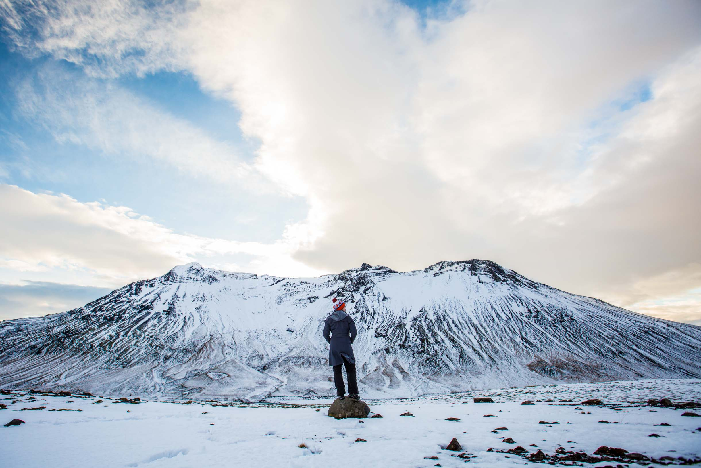 What To Wear In Iceland During Winter