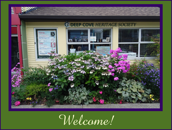 Image result for deep cove heritage society