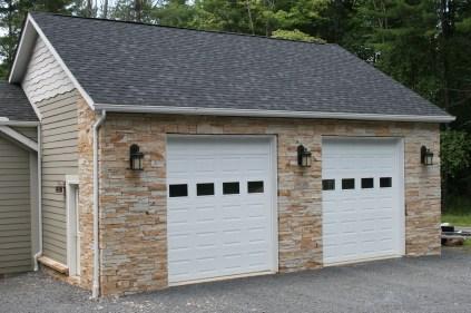 Skipper's Point Attached Garage