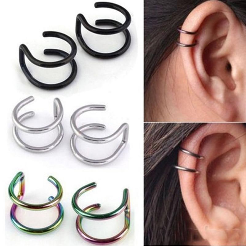 Fashionable Ear Cuff