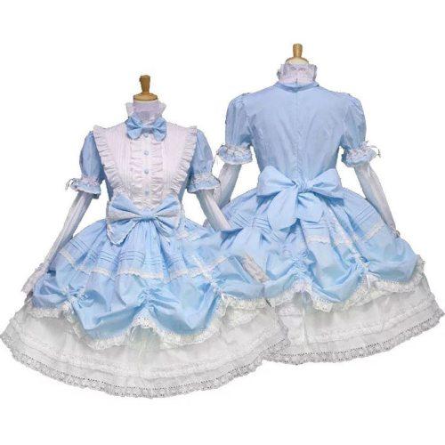 Beautiful Victorian Dresses
