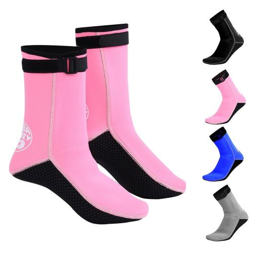 Neoprene Diving Water Socks
