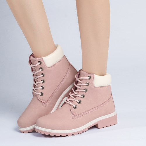 Hot Ankle Winter Chelsea Boots