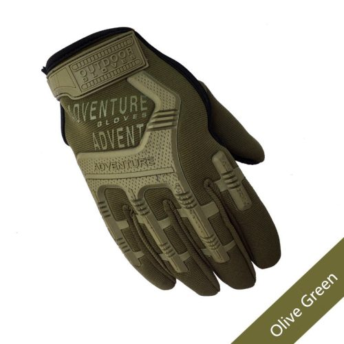 Military Combat Gloves