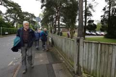 1 Trenches Walk Deepcut - Alan Meeks (3)