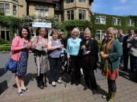 Elmhurst Ballet School Reunion - May 2014 - Alan Meeks (9)