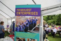 Frimhurst Enterprises Community Open Afternoon - May 14 - Alan Meeks (42)