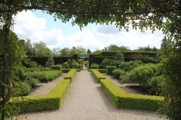 Loseley Park - Claire Funnell (2)