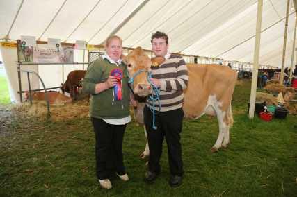 Surrey County Show 2014 - Alan Meeks (40)