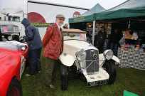 Surrey County Show 2014 - Alan Meeks (53)