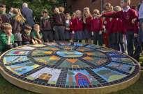 Mosaic - Mike Hillman - 23