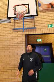 Walking Basketball 3
