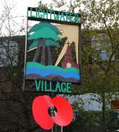 Lightwater Remembrance 2014 - 7
