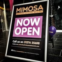 Mimosa Camberley Launch - Paul Deach (35)