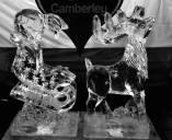 Ice sculptures - Alan Meeks 37