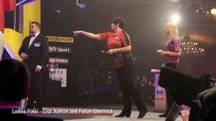 Darts Saturday - Alan Meeks 36