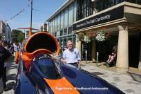Camberley Car Show 2015 - 30