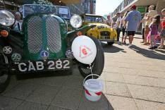 Camberley Car Show 2015 - 42
