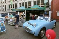 Camberley Car Show 2015 - 44