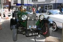 Camberley Car Show 2015 - 47