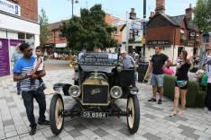 Camberley Car Show 2015 - 56