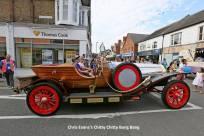 Camberley Car Show 2015 - 59