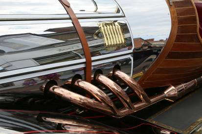 Camberley Car Show 2015 - 63