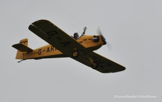 Wings and Wheels 2015 - Rolf Evans - Surrey Residents Network 149