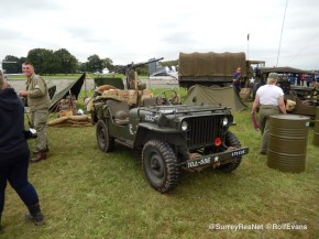 Wings and Wheels 2015 - Rolf Evans - Surrey Residents Network 209