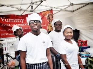 Woking Food Festival 2015 - Optichrome 53