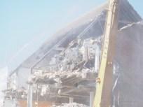 Pembrook House - Demolition - Camberley - Paul Deach 29