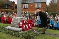 Lightwater Remembrance 2015 No 39