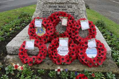 Lightwater Remembrance 2015 No 52