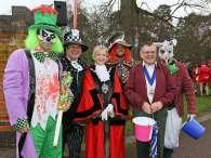 Windlesham Pram Race 2015 - Alan Meeks 13