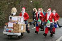 Windlesham Pram Race 2015 - Alan Meeks 36