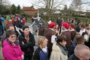 Windlesham Pram Race 2015 - Alan Meeks 68