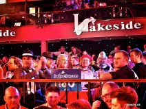 Lakeside World Darts Championship 2015 - Deachy - 38