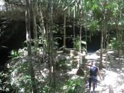 Cenote Taj Ma Ha