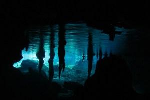 Gran Cenote - Plongée Caverne à Tulum